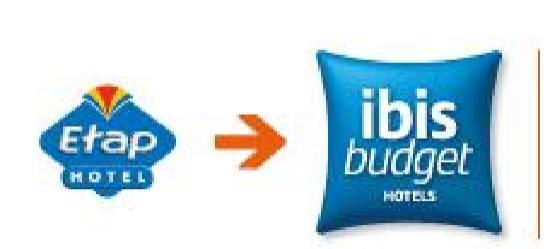 Ibis Budget Antwerpen Port : Etap becomes Ibis Budget