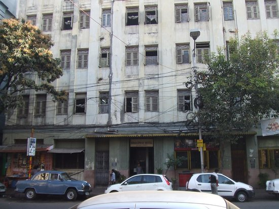 Photo of Broadway Hotel Kolkata (Calcutta)