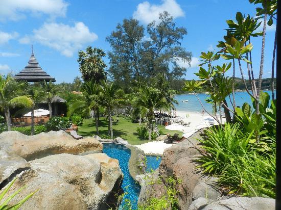 Royal Muang Samui Villas: vue d'ensemble