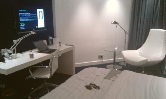 Le Meridien Al Khobar: room 607