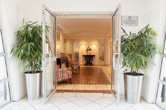 開普城堡普羅蒂亞酒店照片