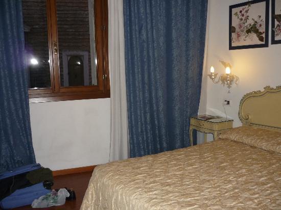 Locanda Casa Querini : Notre chambre