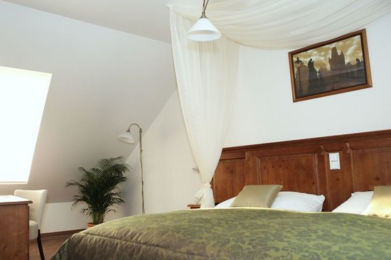 Hotel Residence Agnes: Deluxe room