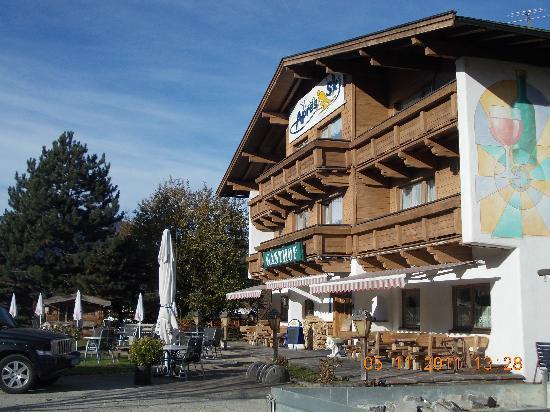 Landhaus Scheffauerhof