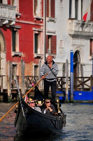 Venice Events: Gondola Tour