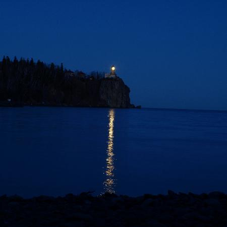 Split Rock Lighthouse: November 10th