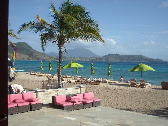 Carambola Restaurant St Kitts