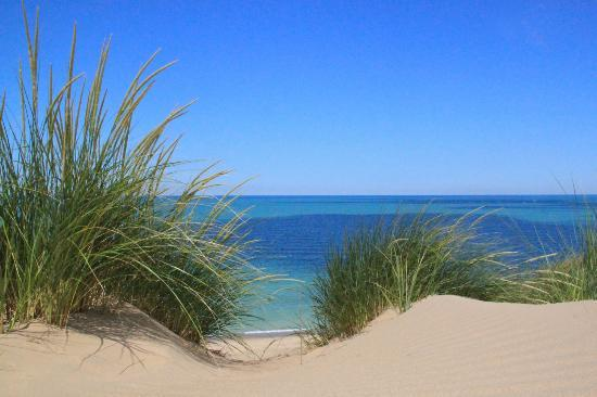 Chesterton In Provided By Indiana Dunes Tourism