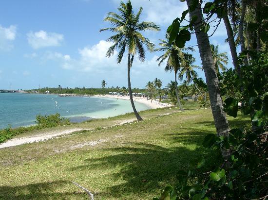 Bahia Honda State Park and Beach: Umschau