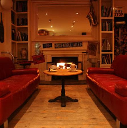 Jazz Cafe Poole
