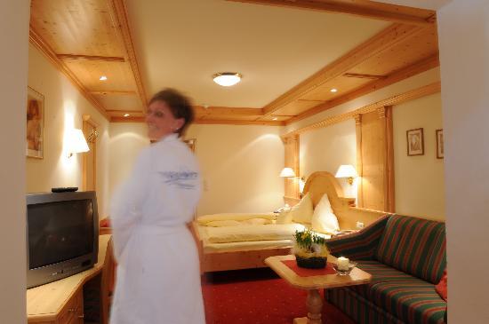 Hotel Karlwirt: DZ De Luxe
