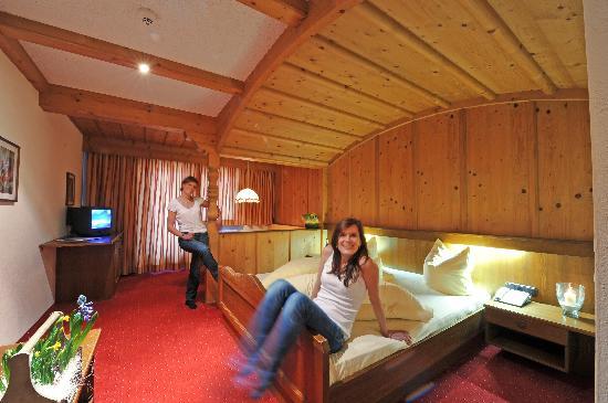 "Hotel Karlwirt: DZ ""Seeberg"""