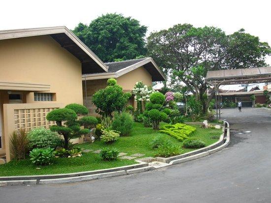 Hotel Nirwana Pekalongan
