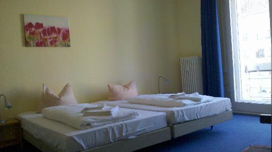 Photo of Hotel-Pension Gribnitz Berlin