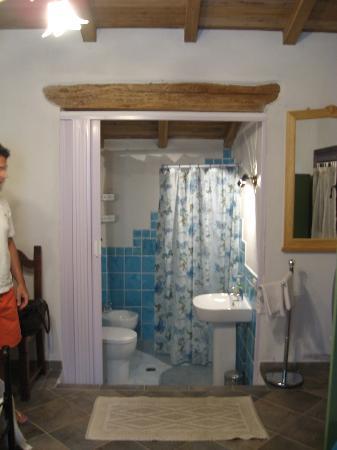 Nina e lu entu di supra : il bagno