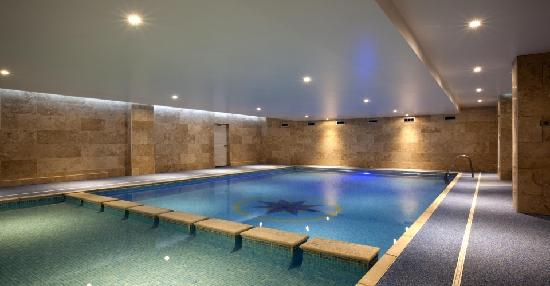 The esplanade hotel thumbnail picture of the esplanade - Hotels with swimming pools cornwall ...