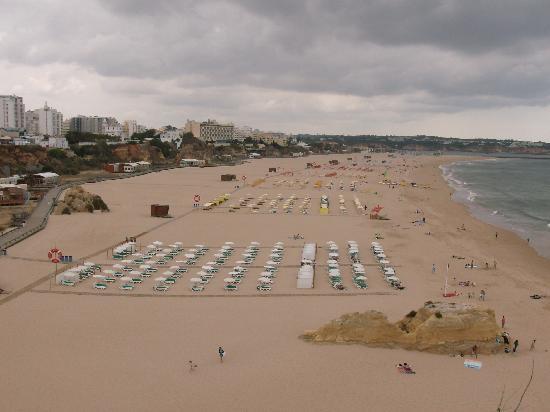 Club Praia Do Vau: Praia da Rocha