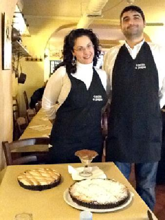 cacio e pepe in trastevere ristorante osteria cucina romana ... - Ristoranti Cucina Romana