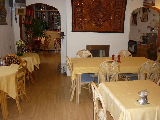 Clee House Hotel: Bistro Restaurant
