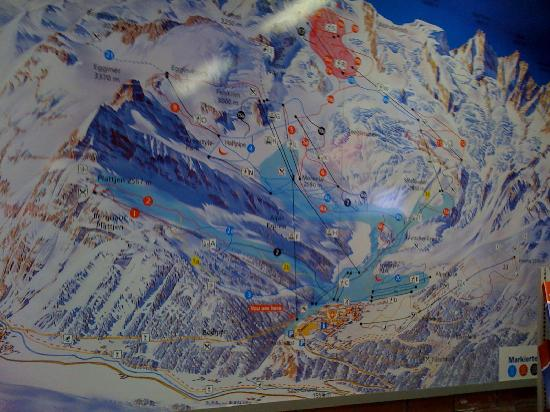 Hotel Artemis: Great skiing ! Winter and Summer