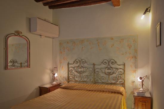 Hotel Antica Torre: camera