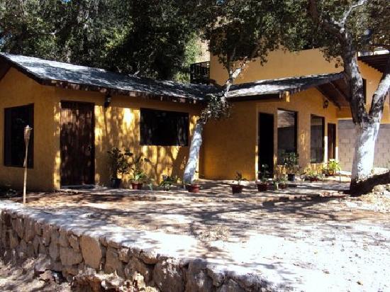 Casa Encinares Bed and Breakfast: Casa Don Arturo rooms #1-3