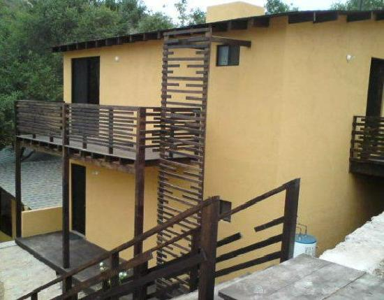Casa Encinares Bed and Breakfast: Casa MMG rooms #4-7