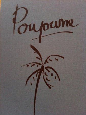 Bar Poupoune