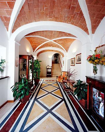 라 페니체 파크 호텔
