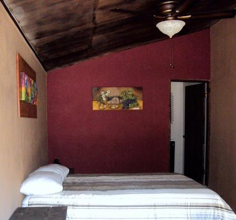 """Casa Encinares Bed and Breakfast: Double Rooms """"2 Queen Beds"""""""