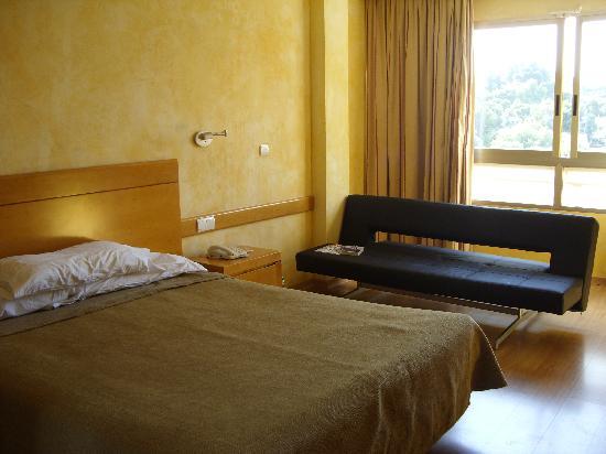Hotel Maya Alicante: standard bedroom