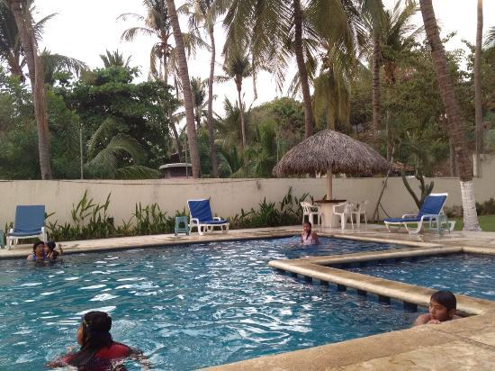 Hotel Surf Olas Altas : altamente recomendable