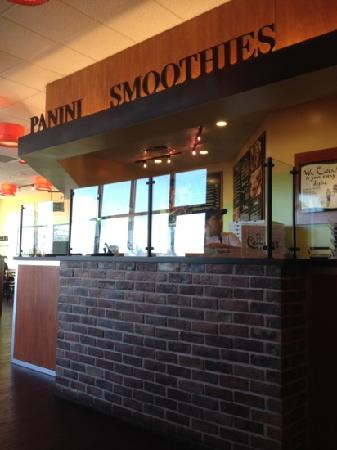 Camille's Sidewalk Cafe: Great Fast Casual!!