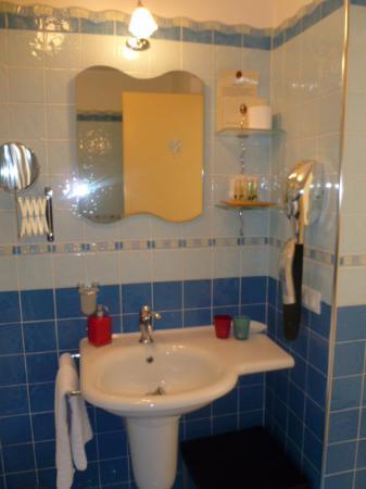 Ripa145 B&B: Il bagno