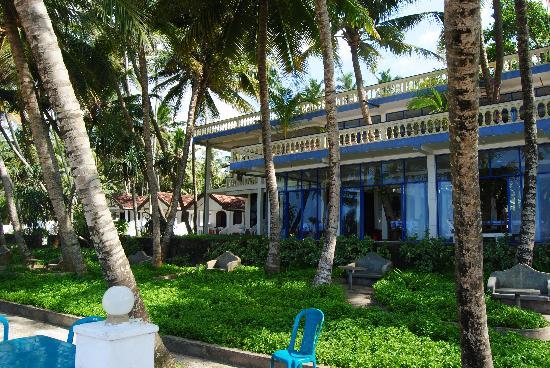 Jagabay Resort: Hotelroom