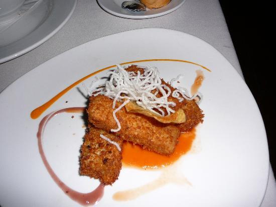 Catalonia Royal Bavaro: Excellent food