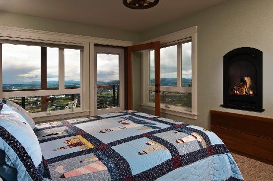 写真Chehalem Ridge Bed and Breakfast枚