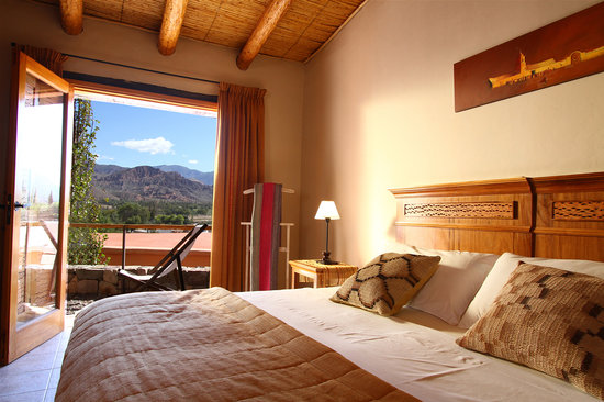 Photo of Las Terrazas Hotel Boutique Tilcara