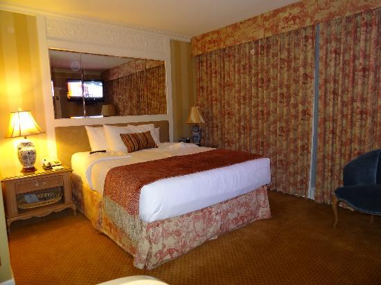 เวดจ์วูด โฮเต็ล แอนด์ สปา: nice room