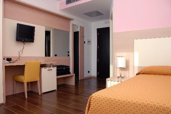Groane Hotel Residence : camera