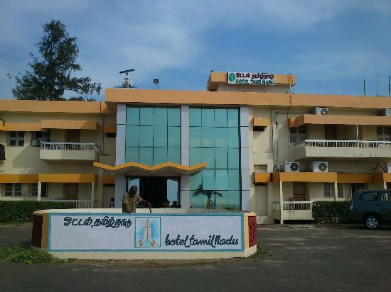 Ttdc Hotel Tamil Nadu Tamilnadu Kanyaari