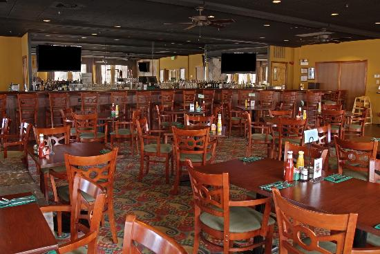 Best Western Green Valley Inn: 19th Hole Bar & Grille