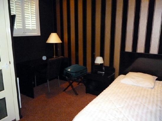 Hotel Mare Sanat: Room