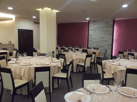 Acri, Italia: RISTORANTE1