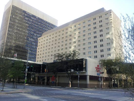 Crowne Plaza Houston Downtown: Antoher view