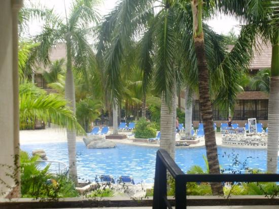 Breuvages picture of ifa villas bavaro resort spa for Villas bavaro