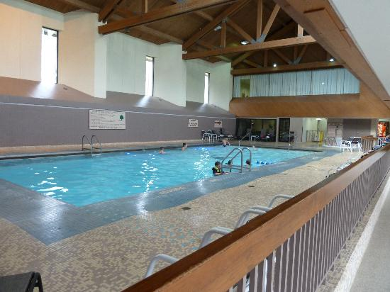 Deer Creek Lodge and Conference Center: Pool