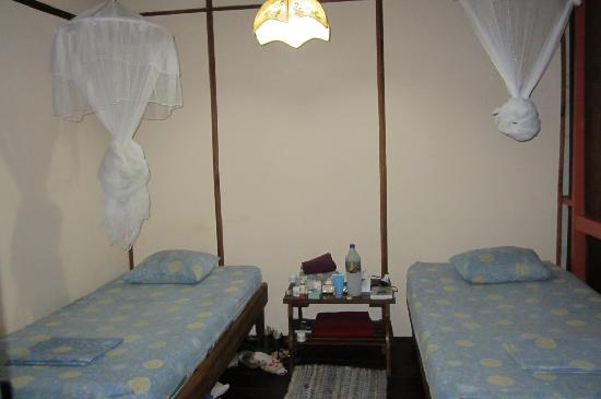 Vista Verde Guest House: bedroom