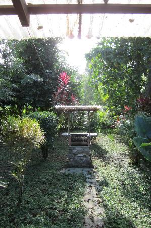 Vista Verde Guest House: amazing gardens