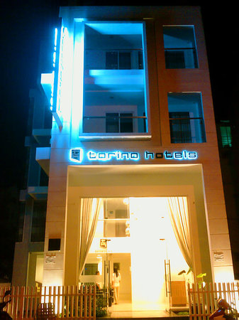 Photo of Torino Boutique Hotel Ho Chi Minh City